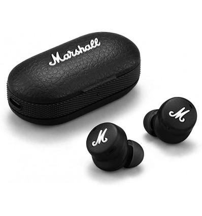 Marshall mode 2 tw   blk auriculares true wireless
