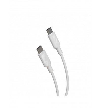 MUVIT FOR CHANGE TIPO C A TIPO C 3A 1 2M   Cable