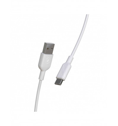 MUVIT FOR CHANGE USB A TIPO C 3A 3M  Cable