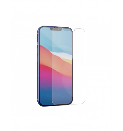 Muvit iphone 12 pro max tempered glass   protector
