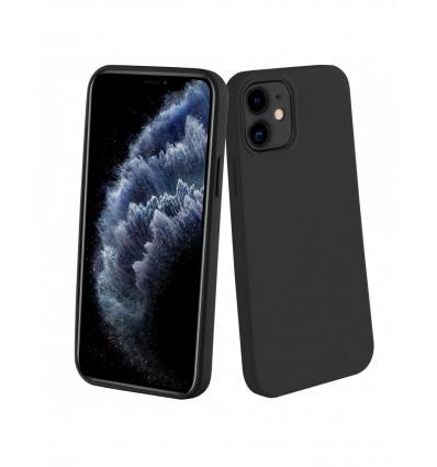 Muvit iphone 12/12 pro reclycletek black   funda