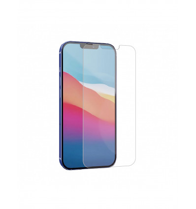 Muvit iphone 12/12 pro tempered glass   protector