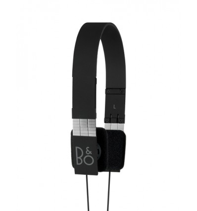 Bang olufsen beoplay form 2i black auriculares
