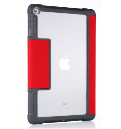 Stm ipad air2 red case