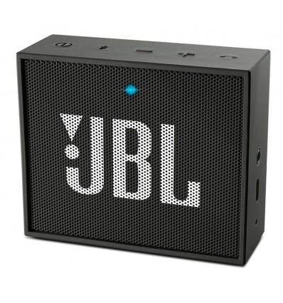 Jbl go black altavoz