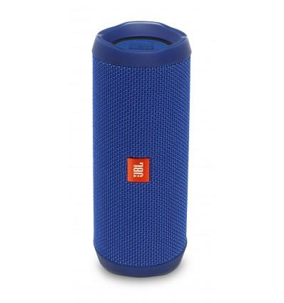 Jbl flip4 (azul) altavoz bluetooth