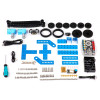 Makeblock mbot ranger bluetooth kit robotica