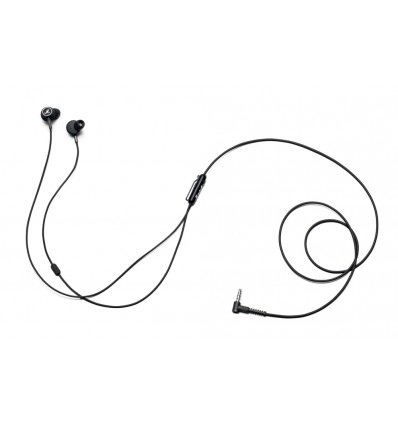 Marshall mode eq ( negro / oro ) auriculares