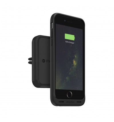 Mophie charge force wireless vent base carga