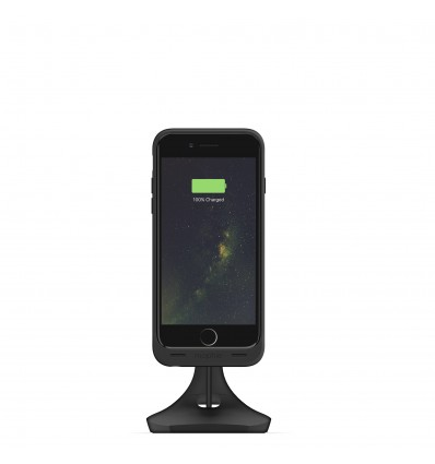 Mophie charge force wireless desk base carga