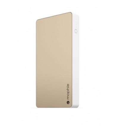 Mophie powerst xl gold 10000 mah bateria externa