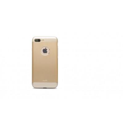 Moshi iglaze armour iphone7 plus gold funda