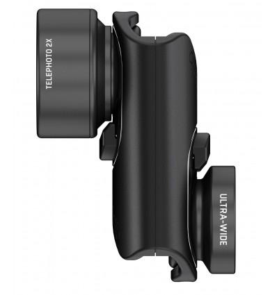 Olloclip active set lentes iphone 7/ 7+