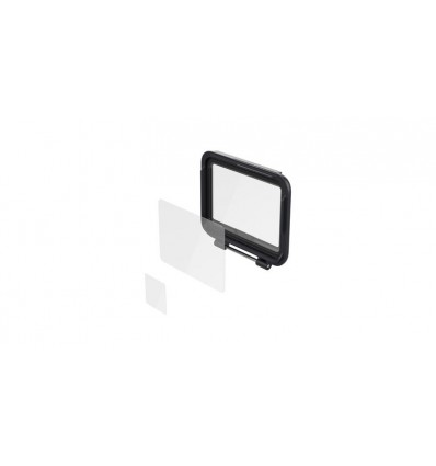 Gopro screen protectors (hero5 black) accesorio