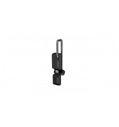 Gopro micro sd card reader   micro usb connector a
