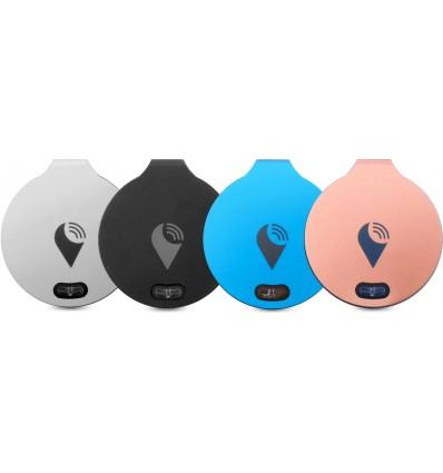 Trackr family pack 4 localizador bluetooth
