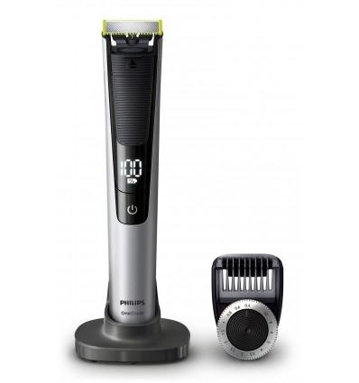 Philips one blade pro qp6520/20 afeitadora eléctrica