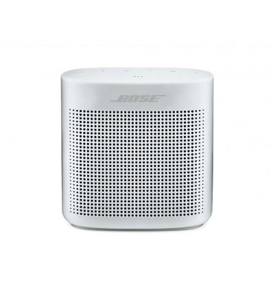 Bose soundlink color ii white altavoz