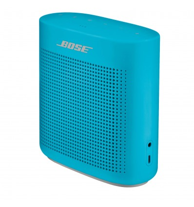 Bose soundlink color ii blue altavoz