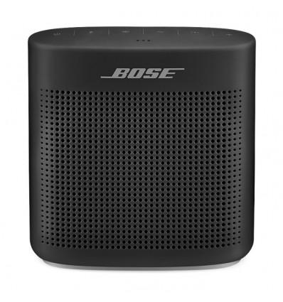 Bose soundlink color ii black altavoz