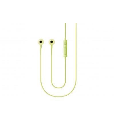 Samsung eo-hs1303begww auriculares manos libres color verde