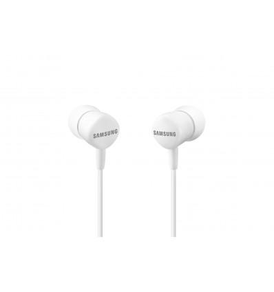 Samsung eo-hs1303begww auriculares manos libres color blanco