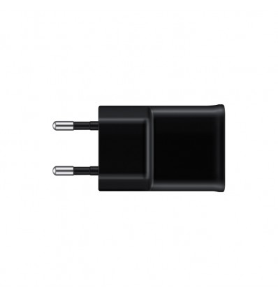 Samsung cargador pared salida microusb 2a negro