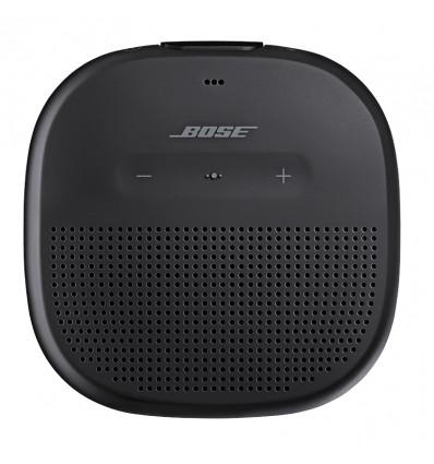 Bose soundlink micro bt black altavoz