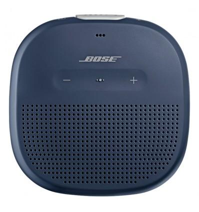 Bose soundlink micro bt blue altavoz