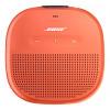 Bose soundlink micro bt orange altavoz