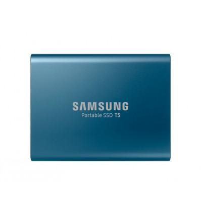 Samsung t5 500gb disco ssd portàtil