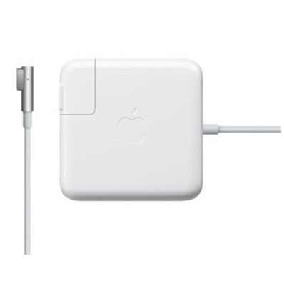 Apple magsafe cargador 85w para macbook pro de 15 y 17 pulgadas