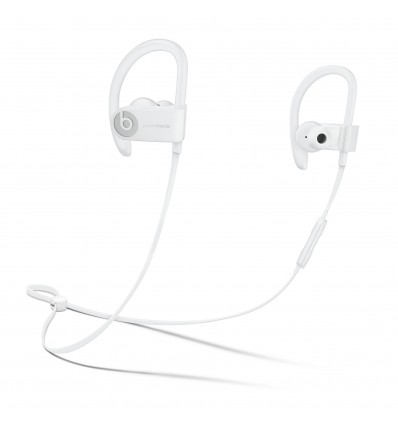 Beats powerbeats 3 wireless white auriculares