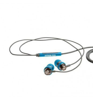 OUTDOOR TECH MINNOW BLUE/GREY Auriculares