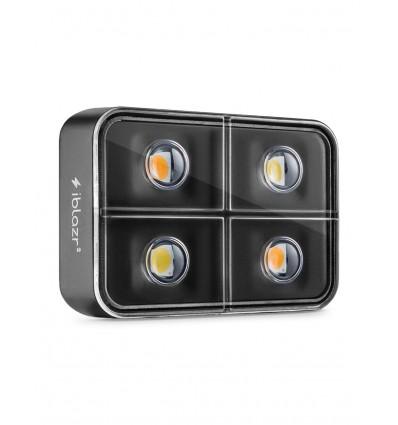 IBLAZR WIRELESS BLACK LED Flash