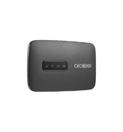 ALCATEL MW40 LINK ZONE BLACK Router 4G