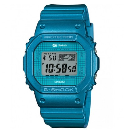 CASIO GB 5600B 2ER Reloj G SHOCK