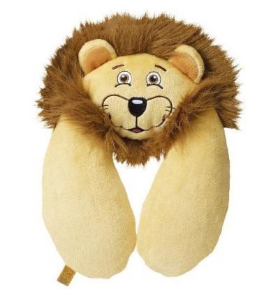 GO TRAVEL NECK PILLOW (LION) Accesorio travel