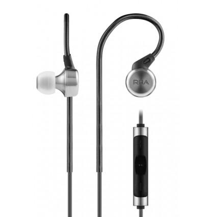 Rha ma750i auriculares noise isolating