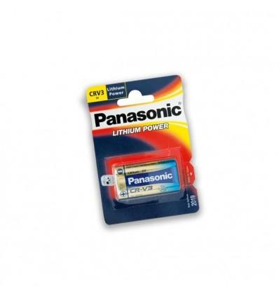 PANASONIC CRV3 Pilas Foto