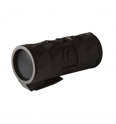OUTDOOR TECH BUCKSHOT BLACK Altavoz Bluetooth