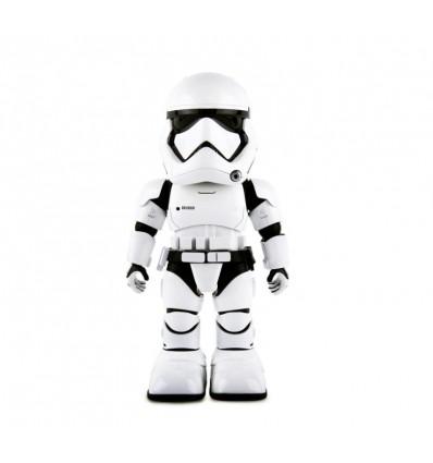 Ubtech star wars stormtrooper robot