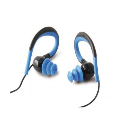 KSIX WATERPROOF HEADPHONES Auriculares