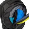 """Mochila targus work + play color negro y amarillo para portátiles de hasta 15.6"""""""