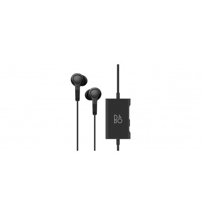 Bang olufsen beoplay e4 anc blk auriculares
