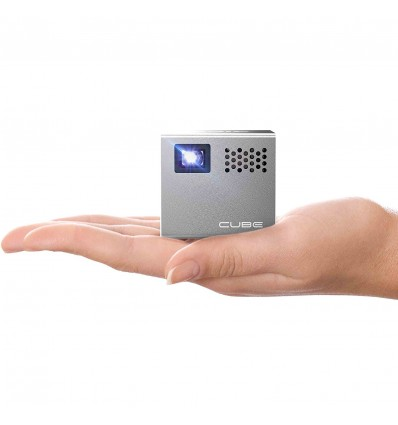 RIF6 CUBE MOBILE  Proyector de bolsillo