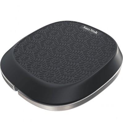 Sandisk ixpand base de carga con disco duro de 256gb sobremesa