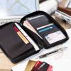 Go travel travel wallet porta documentos