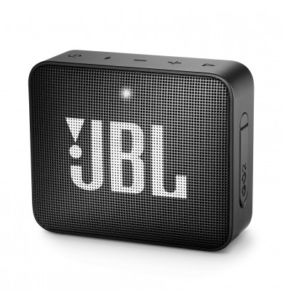 Jbl go2 altavoz inalámbrico bluetooth color negro
