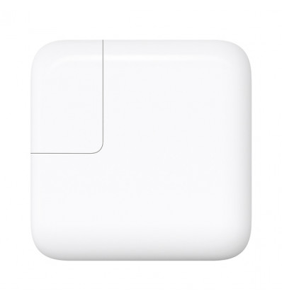 Apple cargador de pared 30w con puerto usb tipo c